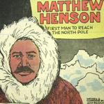 First man to reach the North Pole